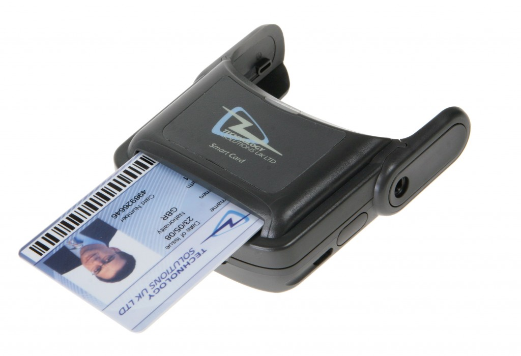 1060 Smart Card Reader for Motorola MC70/75/75A ...