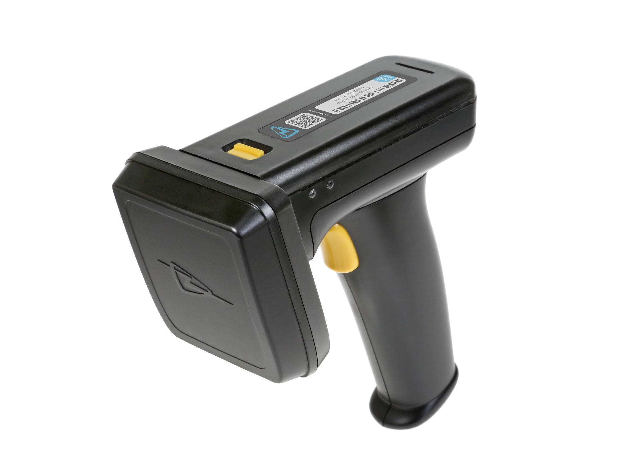1128 Bluetooth® UHF RFID Reader - Technology Solutions (UK) Ltd