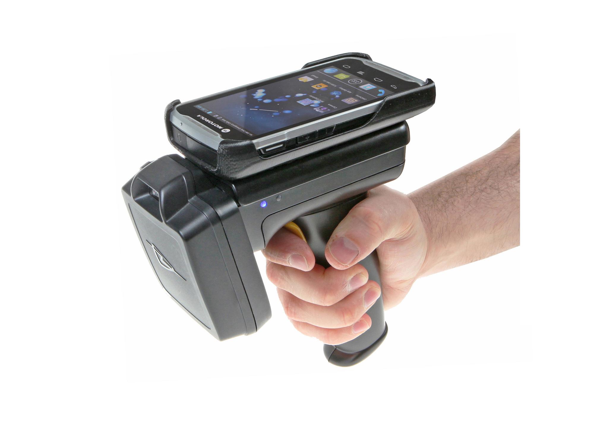 1128 Bluetooth® UHF RFID Reader - Technology Solutions (UK) Ltd
