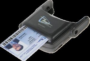 TSL's 1060 Smart Card Reader for Motorola MC70/75/75A