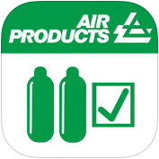 Air Products Stock Check Tool app