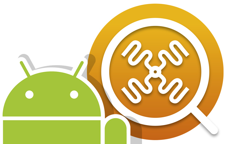 Android RFID Tag Finder App Now Supports GS1 Encoded Assets
