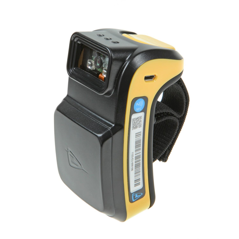 Wearable Uhf Bluetooth Rfid Reader Tsl
