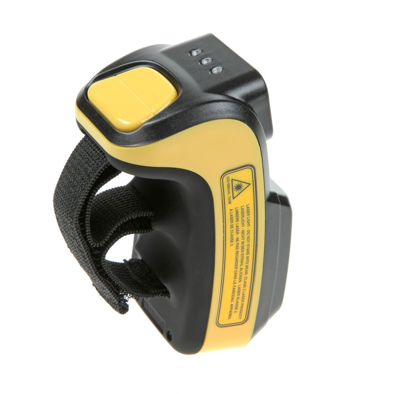 Wearable UHF Bluetooth RFID Reader - TSL