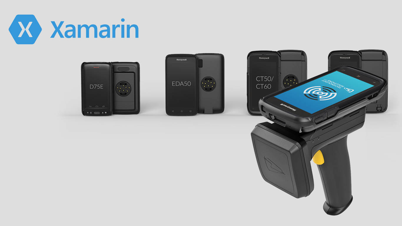 New Xamarin SDK Update v1 1 0 Adds Support for ePop-Loq® and